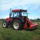 Certificate in Tractor Driving and Related Operations (Agricutural or Compact)